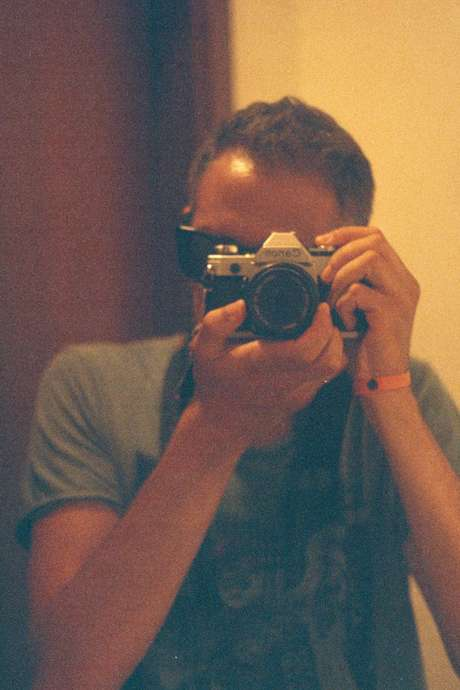 Exposition - Moris Photography