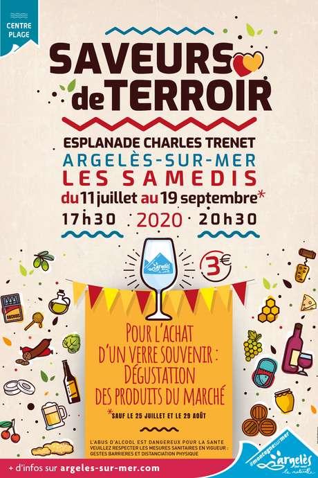 SAVEURS DE TERROIR