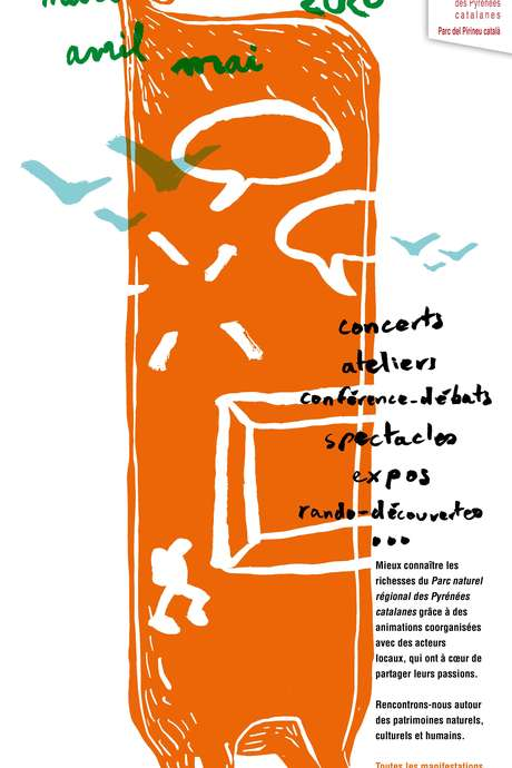 PALABRES D'AQUI : PROMENADE BOTANIQUE ET GEMMOTHERAPIE