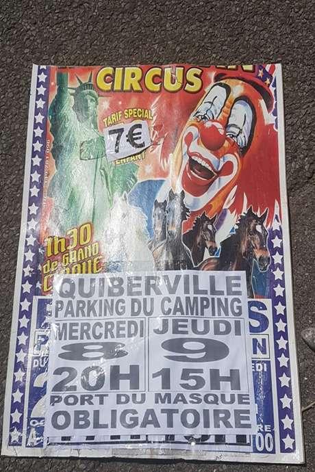 Cirque Seneca