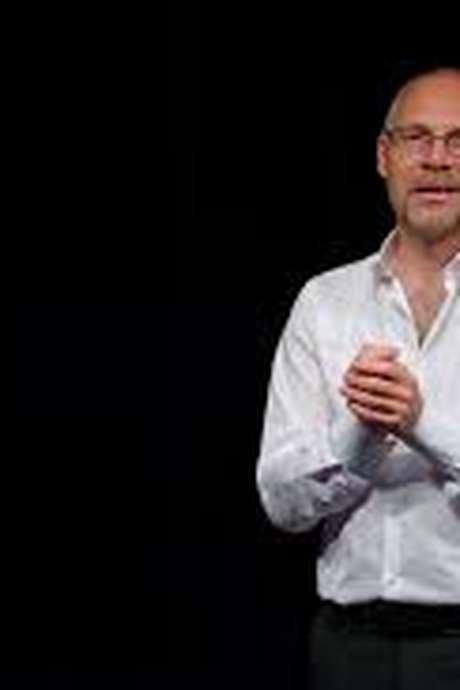 Découvrez l'univers du conte avec Christian Schaubroeck