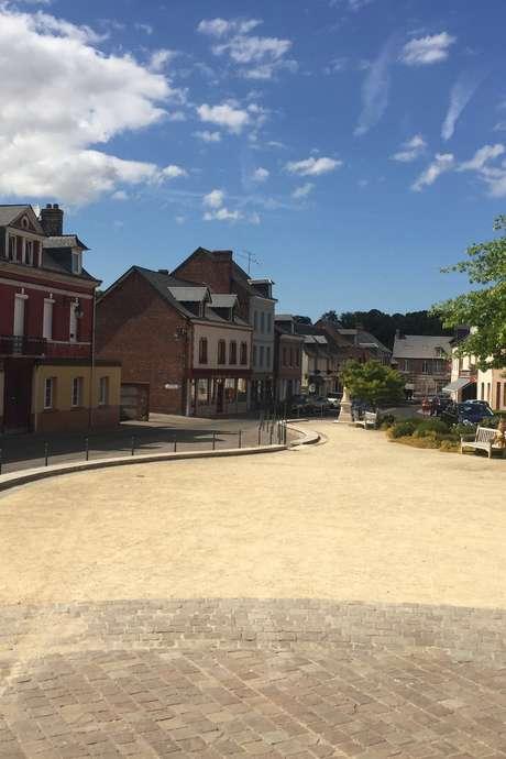 Visite audioguidée de Val-de-Saâne