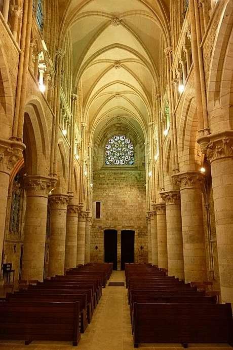 Concert à la Collégiale Notre-Dame d'Auffay