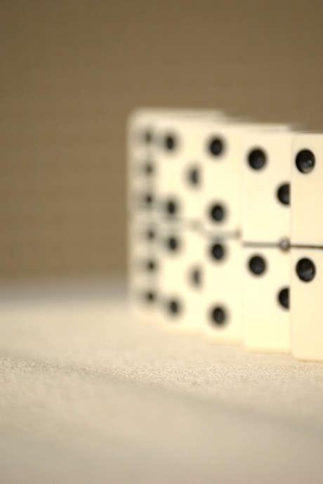Concours de domino
