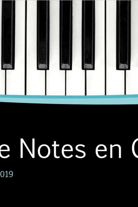 Festival de Notes en Caux