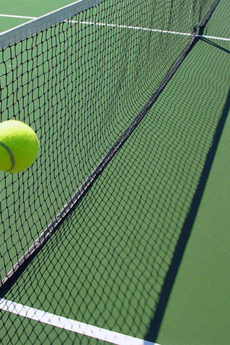 Tournoi de tennis homologué