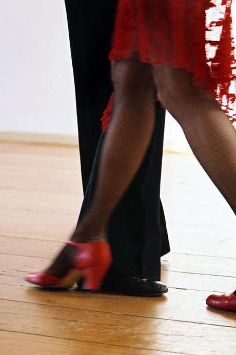 Grand Thé Dansant