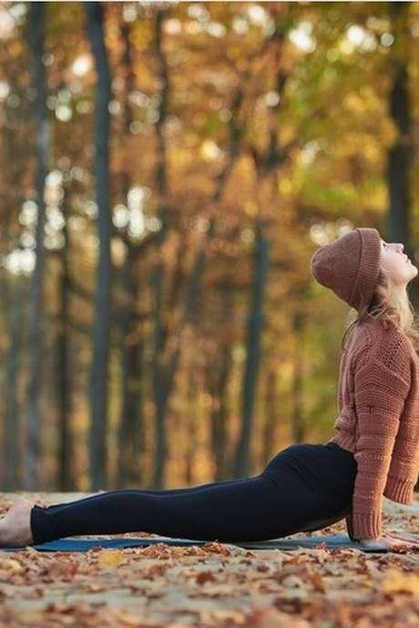 Journée reconnexion à soi et à la nature Yoga, Sylvothérapie