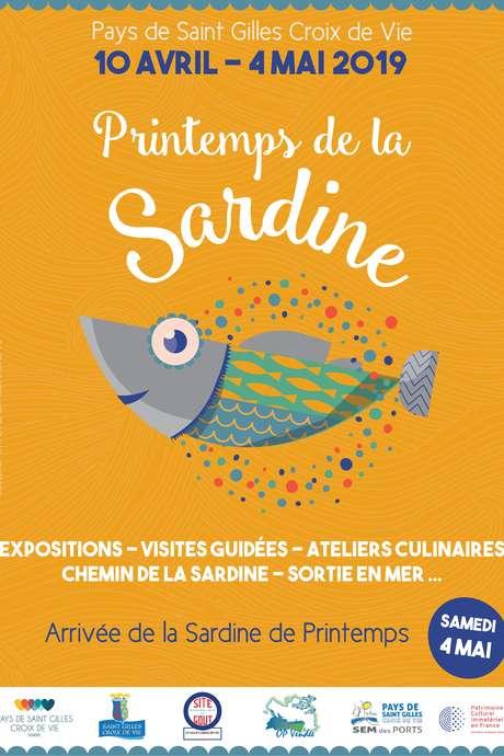 PRINTEMPS DE LA SARDINE