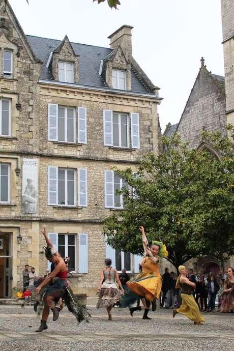 MUSÉE DE FONTENAY-LE-COMTE