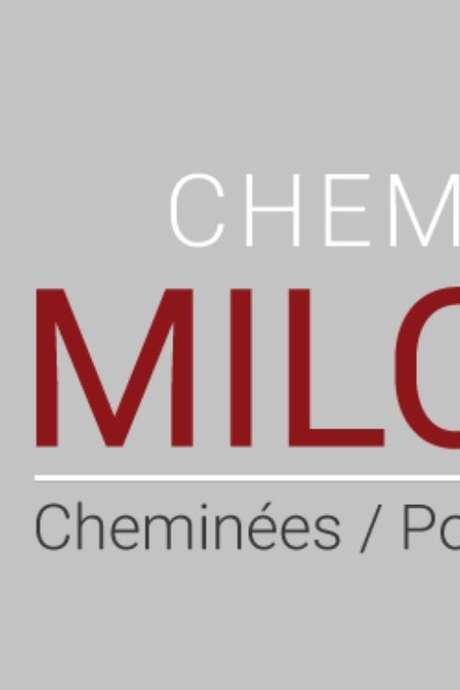 CHEMINEES MILCENT