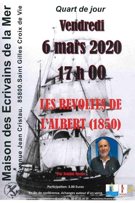 QUART DE JOUR 06-03-2020