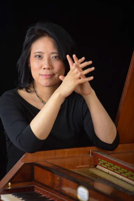 RÉCITAL PIANOFORTE YOKO KANEKO