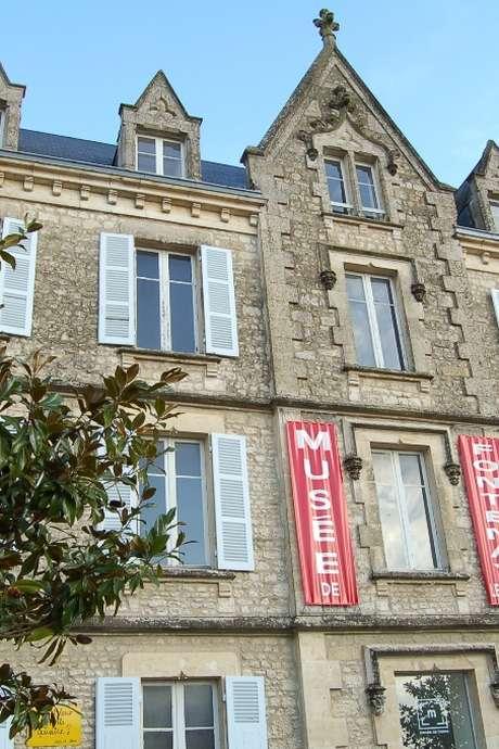 MUSÉE DE FONTENAY LE COMTE