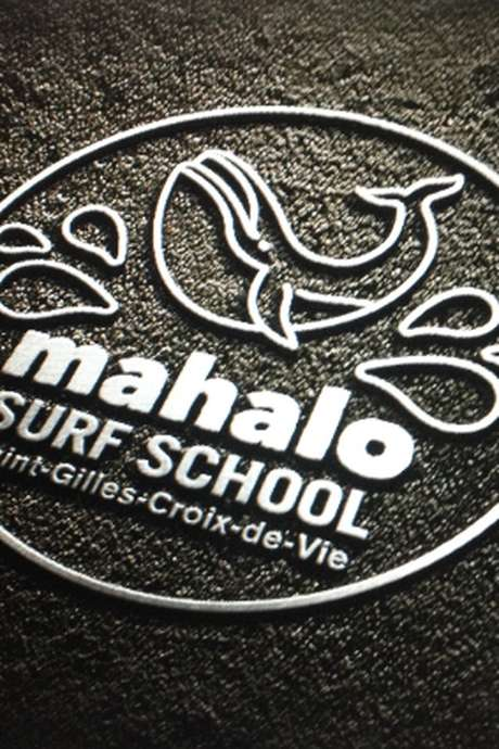 MAHALO SURF