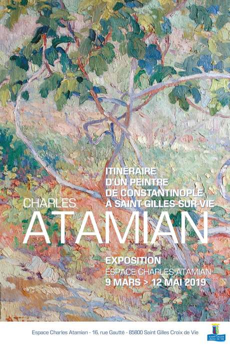 EXPOSITION CHARLES ATAMIAN