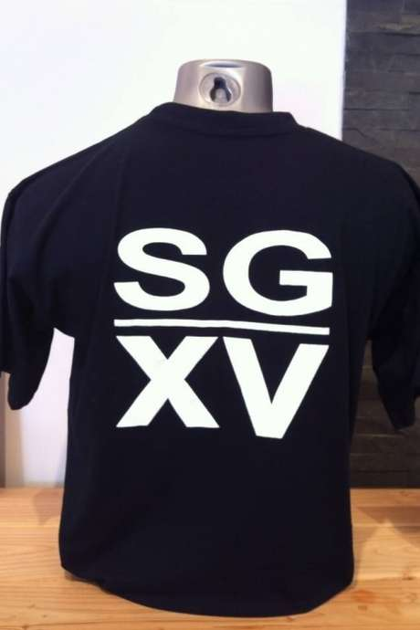SGXV SAINT GILLES CROIX DE VIE