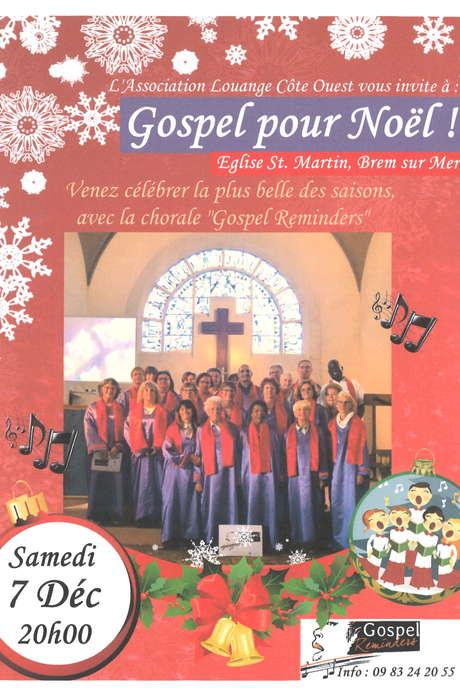 GOSPEL POUR NOEL