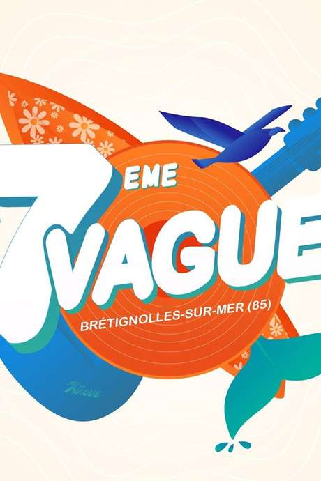 TREMPLIN 7E VAGUE