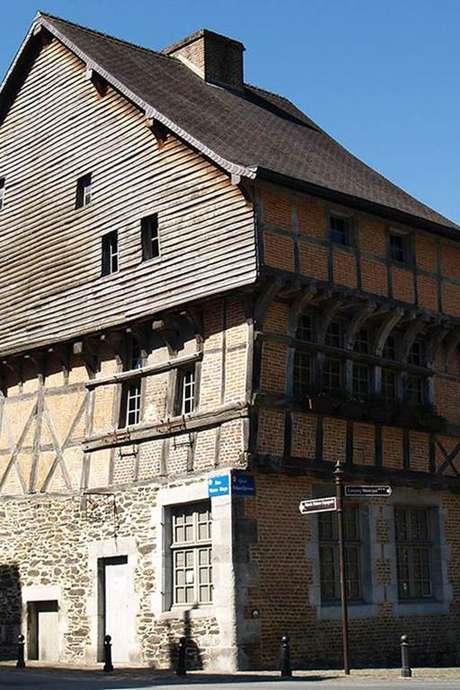 JEP 2019 : Musée du Vieux Revin