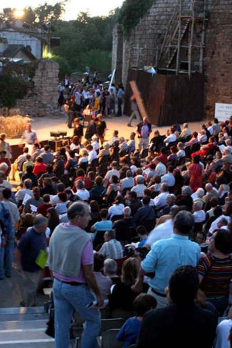 23ème Festival des Châteaux de Bruniquel