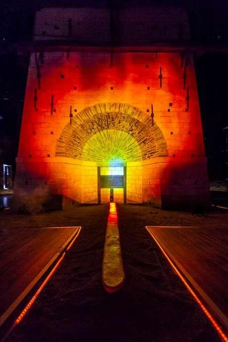 500 ans d'histoire au Domaine de Vendresse