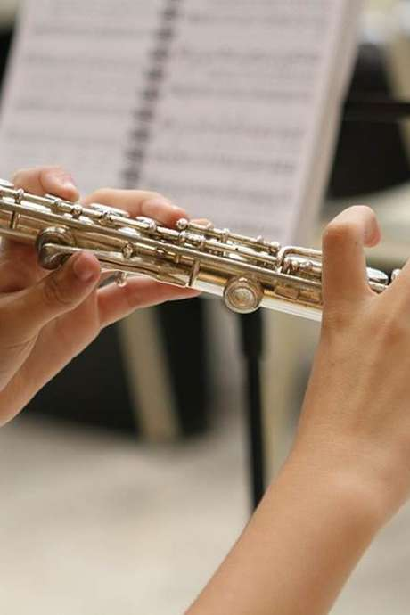 Concert Boult-aux-Bois & Cordes : Big Band