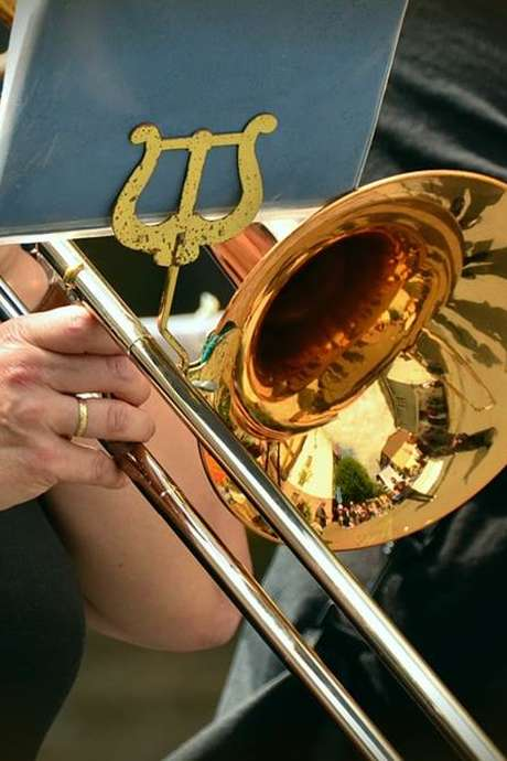 Concert de l'Orchestre Boult-aux-Bois & Cordes 2020