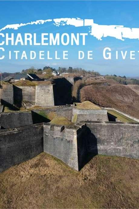 JEP 2019 : Charlemont - Citadelle de Givet