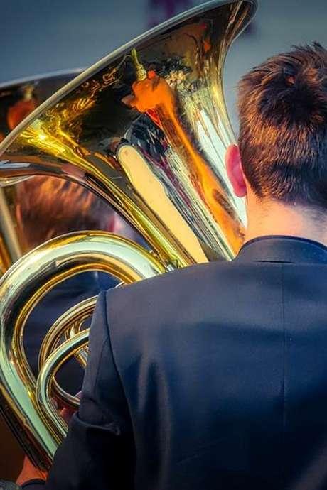 Concert d'hiver de l'Harmonie