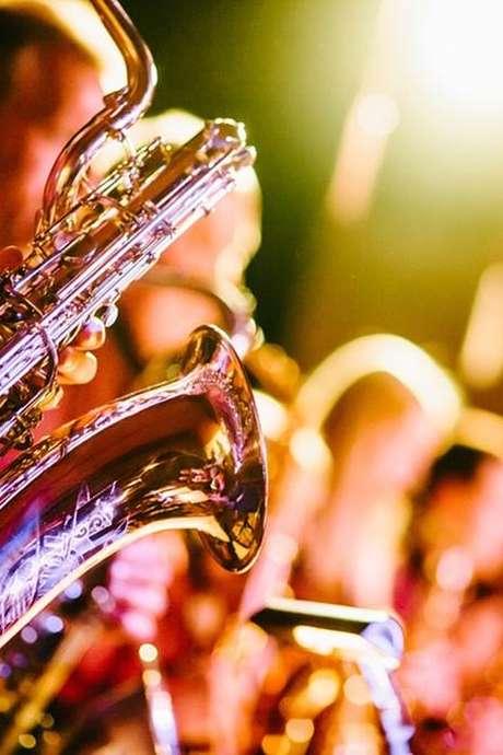 Concert de l'Ecole de Musique
