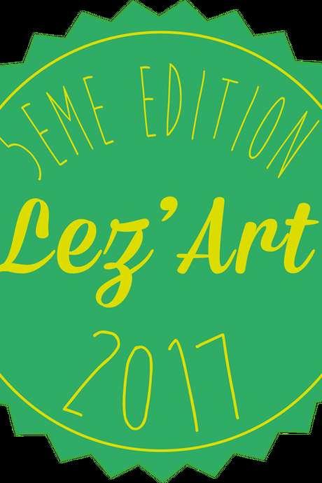 Lez'art festival 2017
