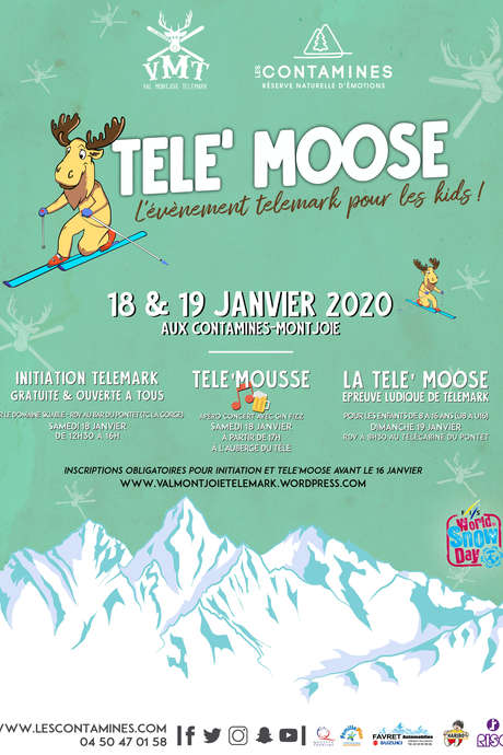 Tele' Moose