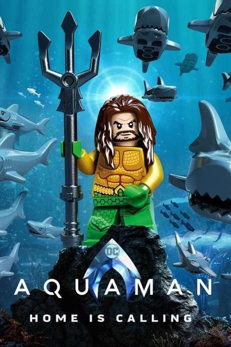 """Ciné Filou - """"Lego Aquaman"""""""