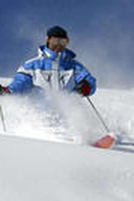 Annulé - Initiation de ski et snowboard hors pistes
