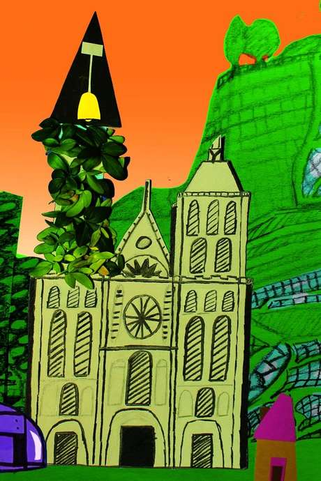 Dessus-dessous : Transformation de Saint-Denis
