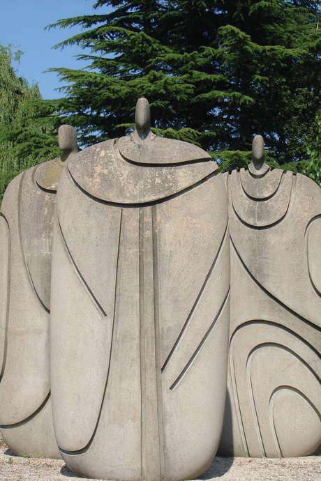 Journées du patrimoine - Visite guidée du cimetière des Joncherolles