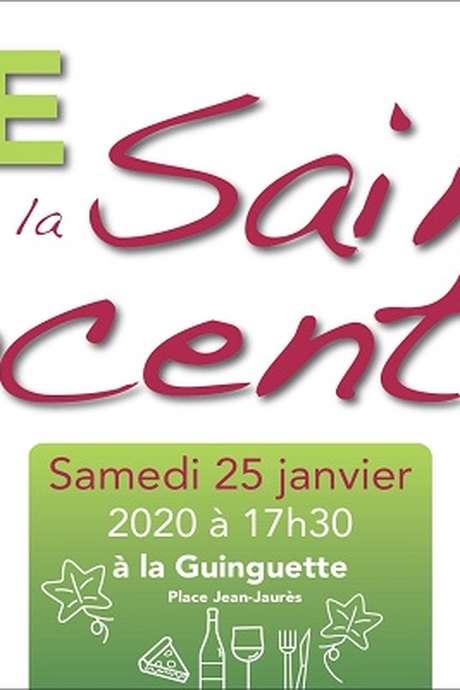 Fête de la Saint-Vincent
