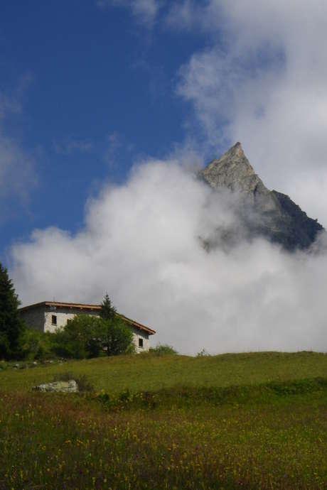 """Les mardis du Parc national de la Vanoise au """"Refuge de L'Orgère"""""""
