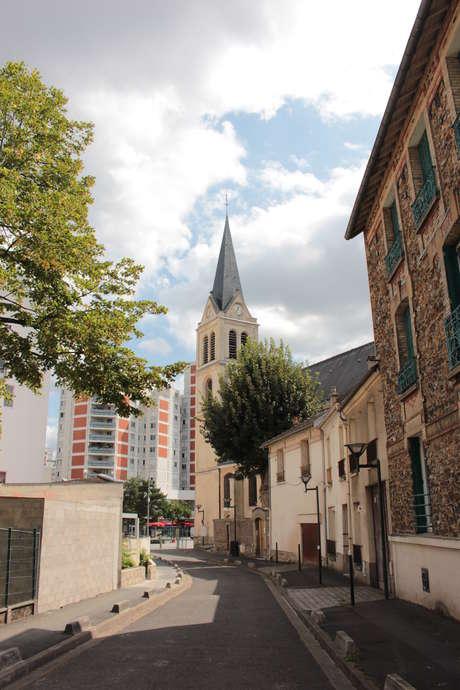 Journées du patrimoine - L'art du dépaysement à Épinay-sur-Seine