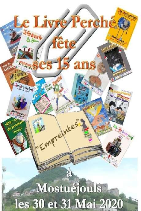 Fête du livre perché (livres jeunesse) - ANNULÉ