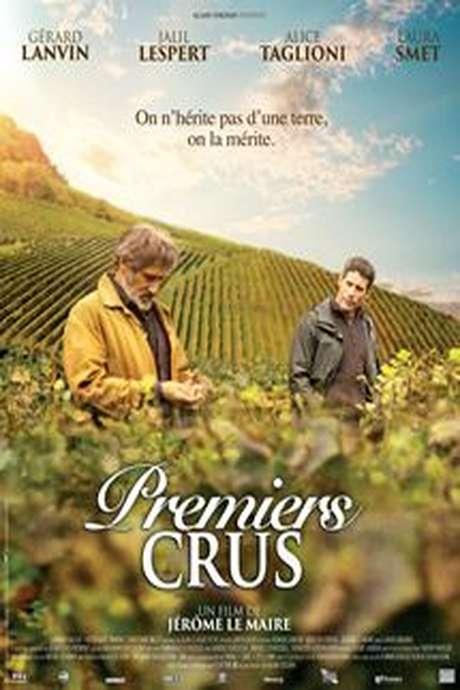 PREMIERS CRUS - CINEMA DE L'ESPEE