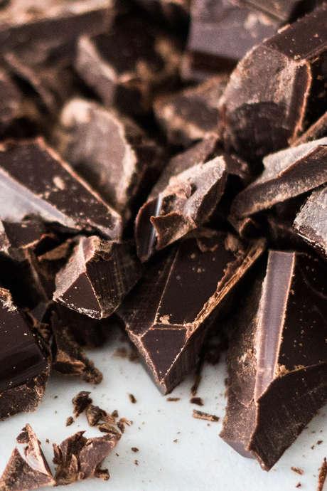 VISITE DE LA CHOCOLATERIE LAMIELLE