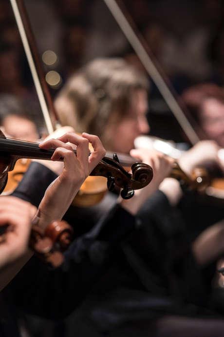 CONCERT FLOREAL MUSICAL : LA VIE PARISIENNE 1819 -2019