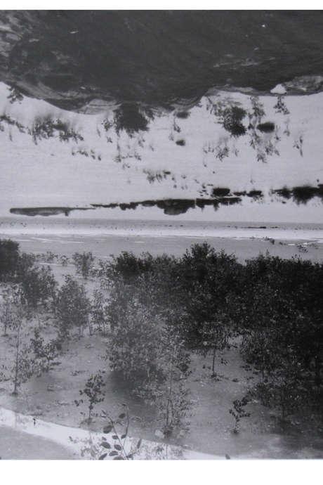 EXPOSITIONS TEMPORAIRES : LES HEURES GRISES DE TIPHAINE GONDOUIN, PHOTOGRAPHIES ARGENTIQUES