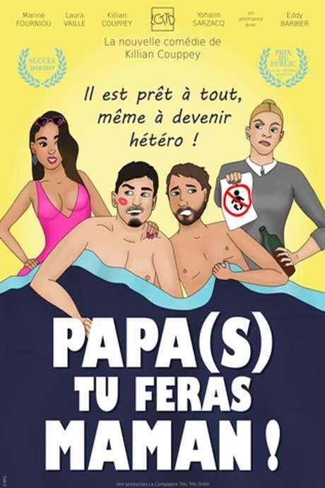 PAPA(S) TU FERAS MAMAN
