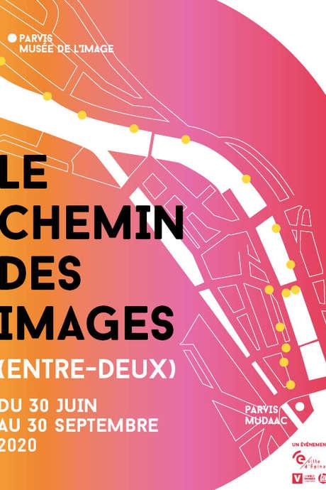 LE CHEMIN DES IMAGES: 'ENTRE-DEUX'