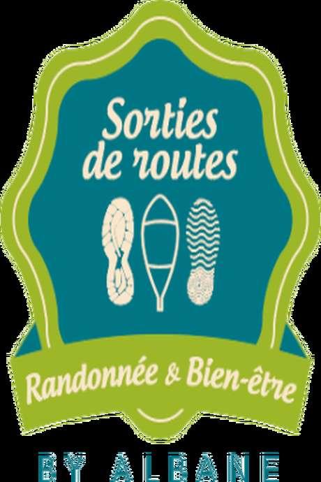 SORTIE À GRAND PAS - RANDONNEE A LA JOURNEE SUR LES HAUTS
