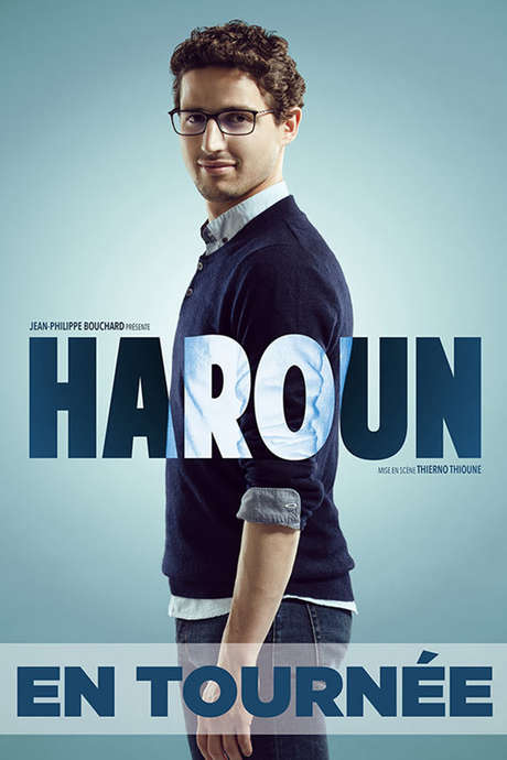 SPECTACLE DE HAROUN