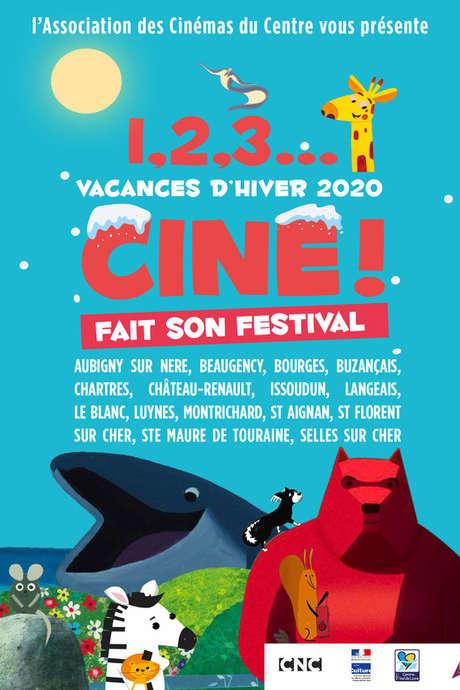 1,2,3... Ciné ! fait son festival